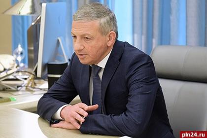 ВСеверной Осетии избран новый руководитель республики