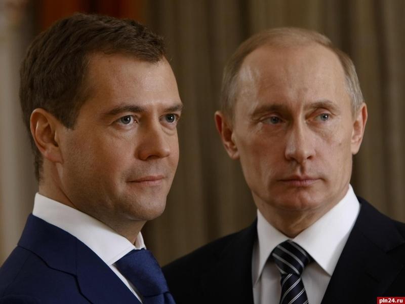 Путин: уже можно уверенно говорить опобеде «Единой России» навыборах