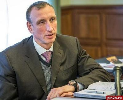 Козловский представит Псковщину в государственной думе