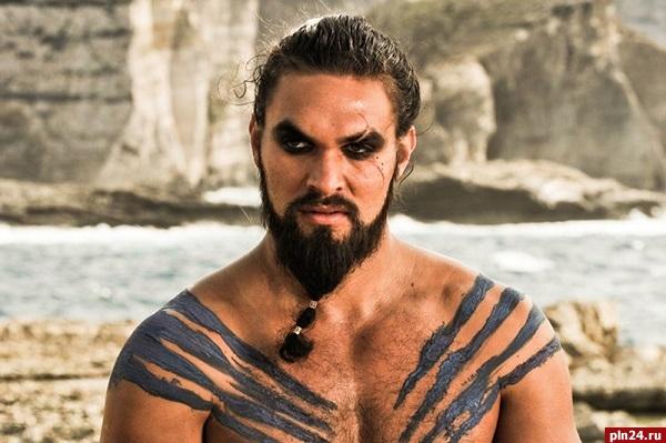 Вседьмом сезоне «Игры престолов» может «воскреснуть» Кхал Дрого