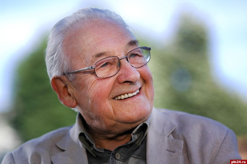 Скончался польский кинорежиссер Анджей Вайда