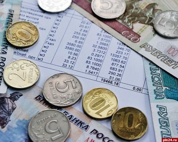 Минстрой предлагает исключить управляющие компании из схемы оплаты ЖКУ