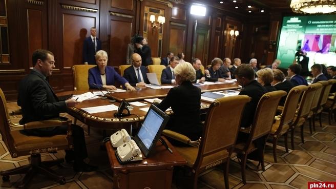 Медведев счел нецелесообразной идею возвращения ксоветской системе распределения в университетах