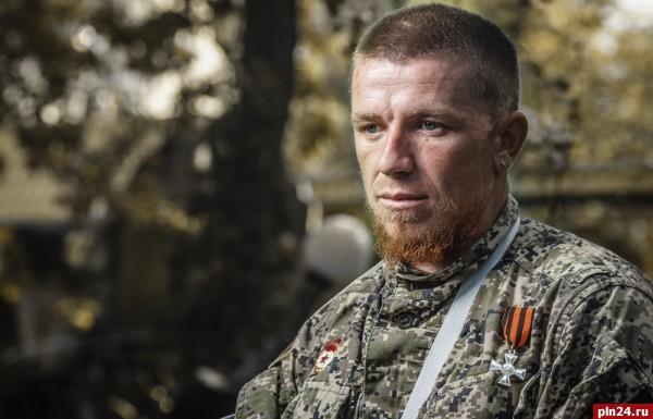 Захарченко проинформировал, что готов взять Киев штурмом