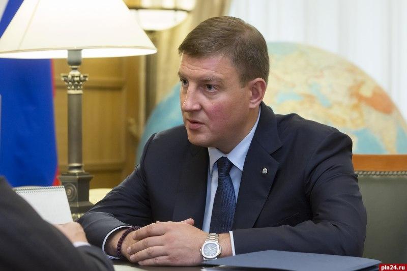 На совещании Совета при МИД выступил губернатор Владимир Владимиров