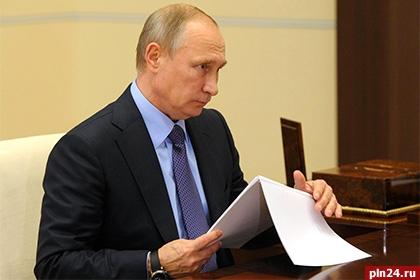Bloomberg рассказало оярости Путина из-за провокаций вадрес НАТО