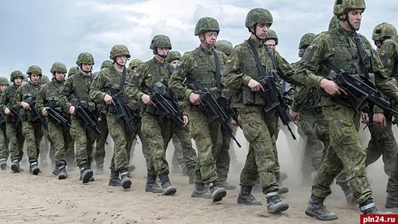 НАТО отказалась обговаривать в российской столице вопросы военной безопасности наБалтике