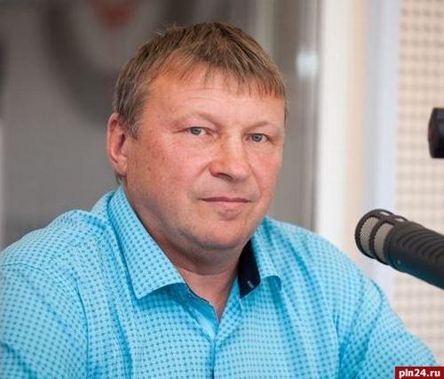 Уголовное дело возбуждено вотношении гдовского депутата Александра Конашенкова