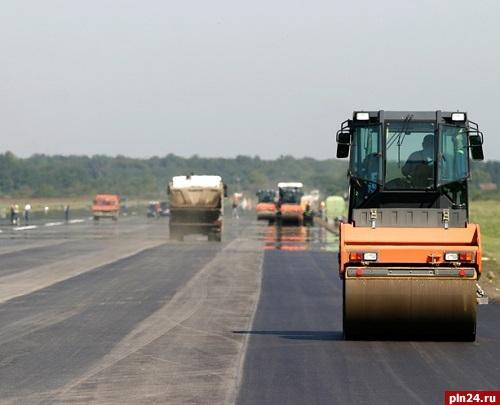 Насредства отсистемы «Платон» отремонтировали дороги 37 городов ирегионов Российской Федерации