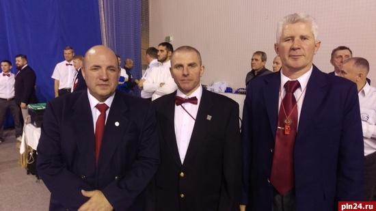 Курская сборная покаратэ вернулась сКубка Российской Федерации с наградами