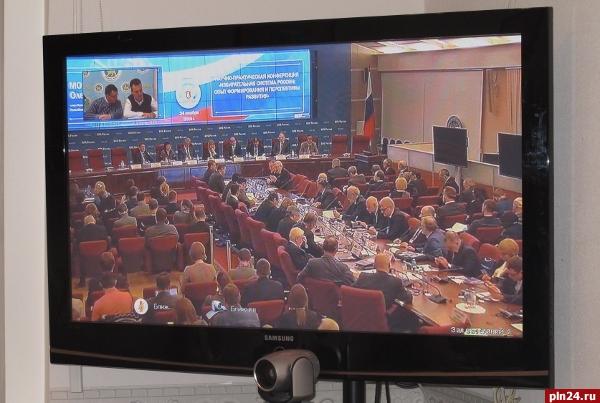 Руководитель ЦИК: В Российской Федерации нет продуктивных устройств ответственности зафальсификацию выборов