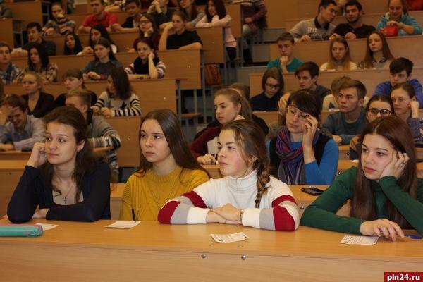 Чеченский государственный институт принял участие воВсероссийском тесте поистории Отечества
