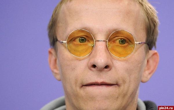 Артист Охлобыстин получил паспорт гражданина ДНР