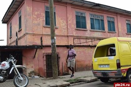 Встолице Ганы 10 лет работало фальшивое посольство США