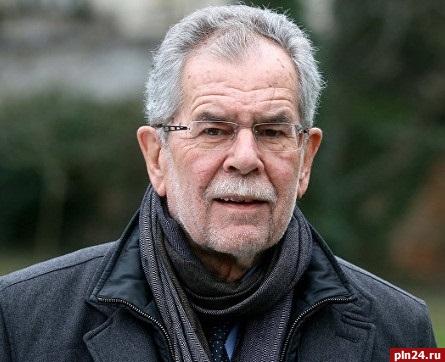 Правый кандидат Хофер признал поражение навыборах вАвстрии