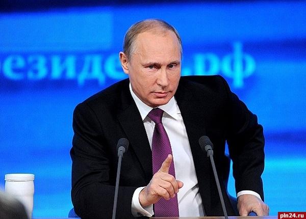 Путин обэкономике: Динамика превосходная, ее нужно сохранить