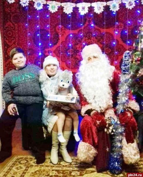 Советник Порошенко назвал Деда Мороза иСнегурочку «агентами Кремля»