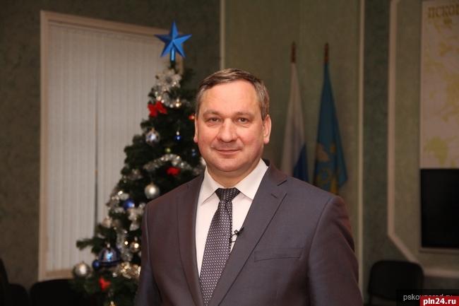 СиЦзиньпин поздравил Владимира Путина и граждан России снаступающим Новым годом