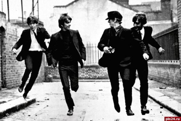 16января отмечается Всемирный день The Beatles