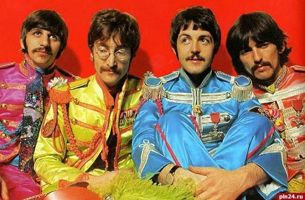 16января отмечается день The Beatles— Всемирная битломания