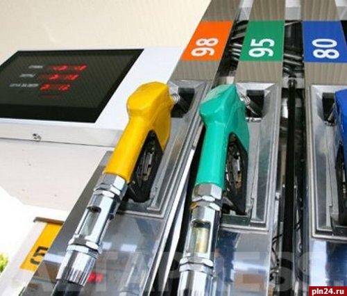 Общественники изНовосибирска поверят качество топлива наАЗС вПскове