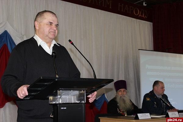 ВСалехарде вспоминали бессмертный подвиг псковских десантников