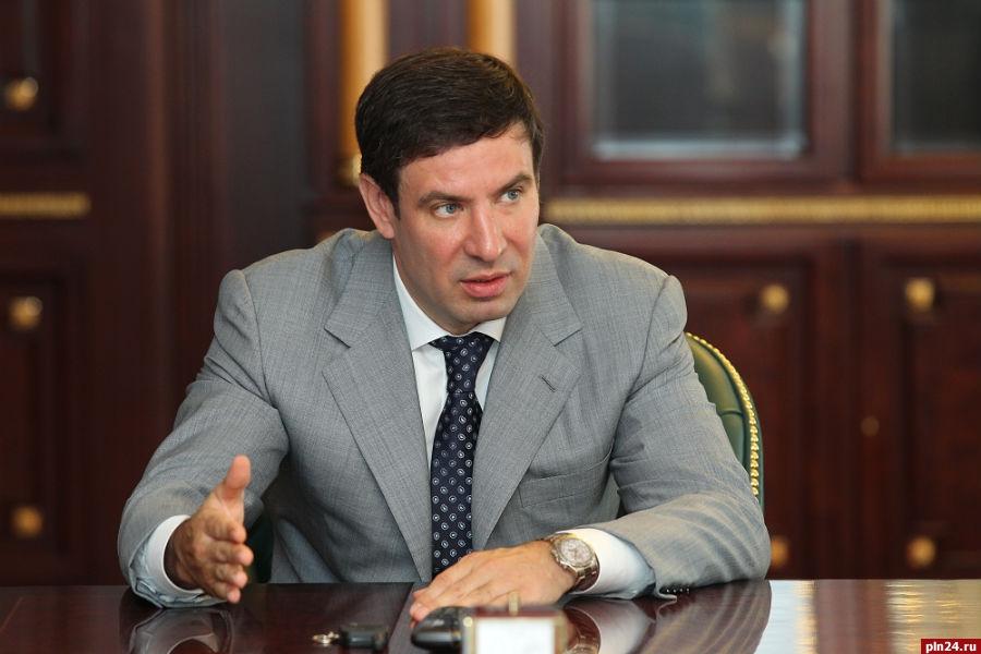 На прежнего губернатора Челябинской области завели дело овзятке