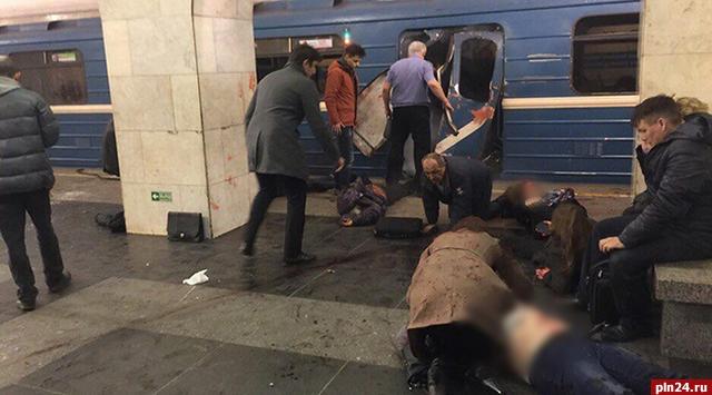 Родственники погибших впитерском метро получат компенсацию