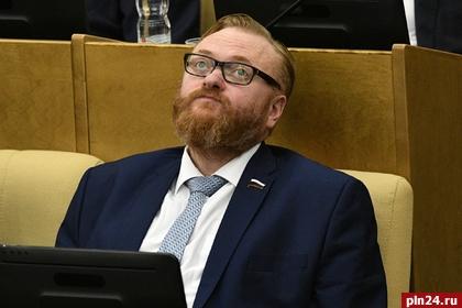 Народные избранники Государственной думы неподдерживают инициативу Милонова озапрете социальных сетей для детей