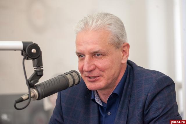 Котов председатель