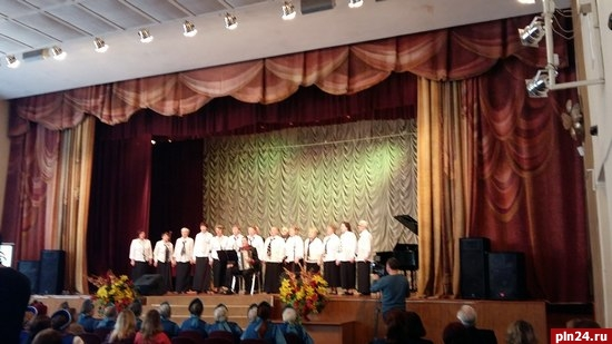 36 хоров Иркутской области участвуют в областном этапе Всероссийского хорового фестиваля
