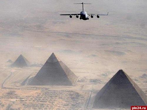 Египет приостановил диалог сРФ оработе всвоих аэропортах российских специалистов