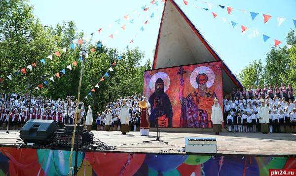 Хор «Плехановки» выступит наКрасной площади