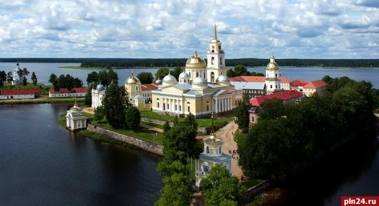 ВТверскую область поклониться мощам великого святого приедут тысячи паломников