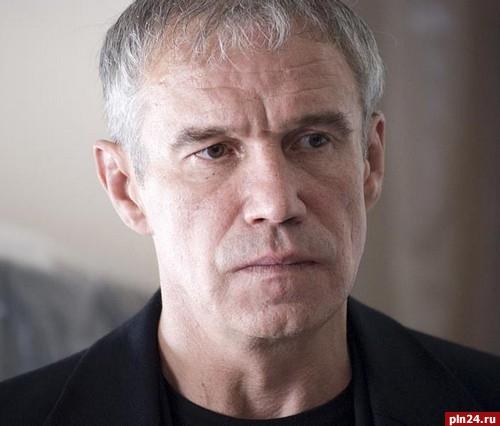 Артист Сергей Гармаш попал вДТП