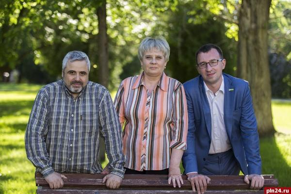 Псковское «Яблоко» подвело итоги праймериз по определению лидеров списка в городскую Думу