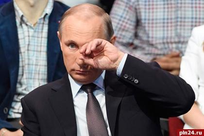 Путин уснул вовремя просмотра фильма Стоуна осебе