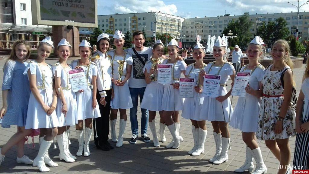 ВВитебске открывается «Славянский базар