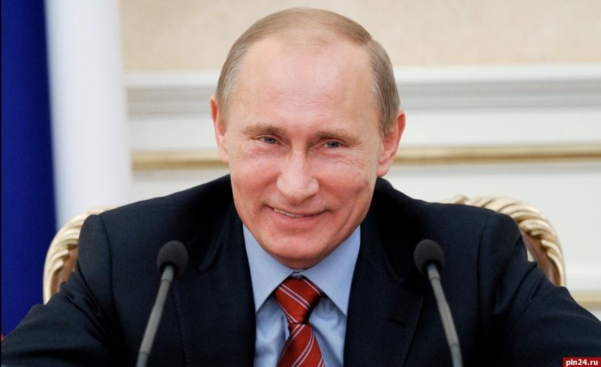 Путин сказал, кто икак придумал название для детского центра «Сириус»