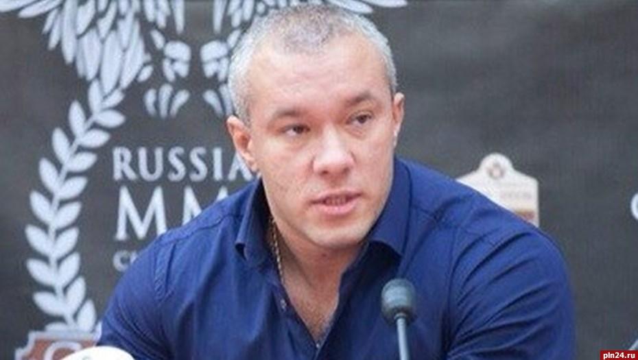 Промоутер солдата Александра Емельяненко был схвачен за реализацию наркотиков