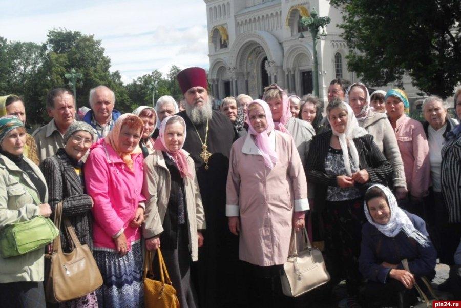 Мощи Николая Чудотворца сегодня покидают Российскую Федерацию