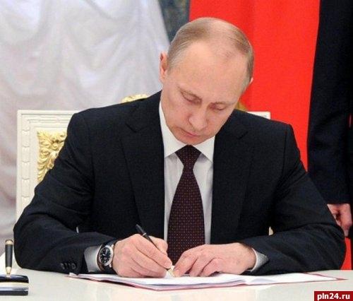 Путин подписал закон обужесточении штрафов за нелегальную реализацию алкоголя