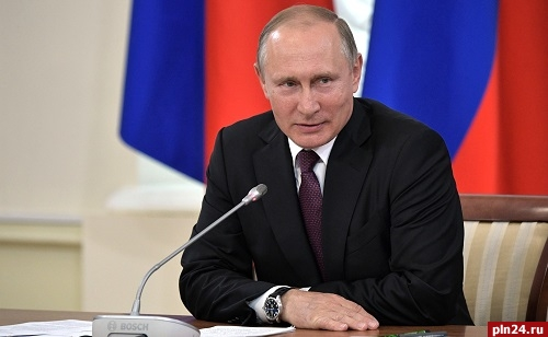 Путин поддержал предложение ускорить передачу земель военных городков муниципалитетам