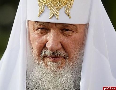 Патриарх Кирилл совершит Божественную литургию в монастыре Новороссийска