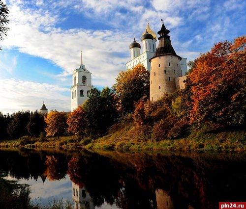 Казань вошла втоп-3 наилучших городов для путешествий навыходные