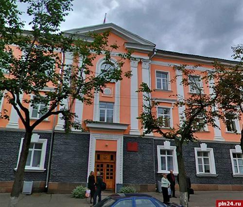 Конкурс на пост главы администрации города Пскова отменён