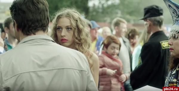 Вновом клипе Шнура поют про Владимира Путина, Навального иТрампа