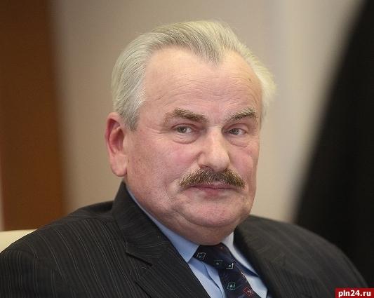 Псковское отделение «Единой России» предложило кандидатуру Турчака всенаторы