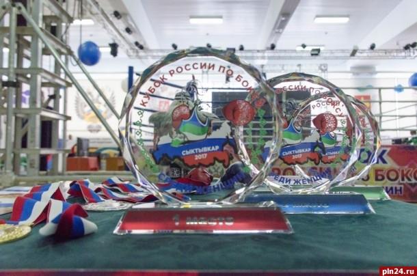 Восемь наград Кубка Российской Федерации побоксу достались москвичкам