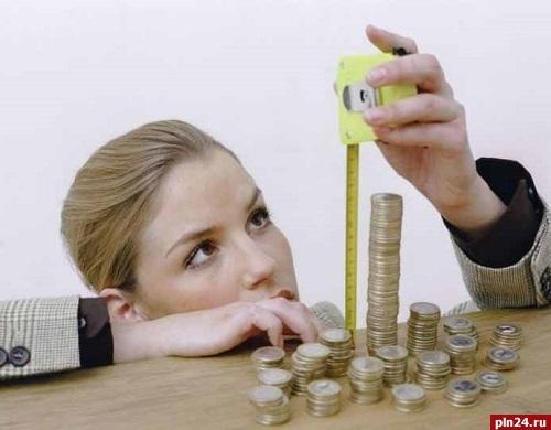 Заработной платы тульских бюджетников возрастут на4%